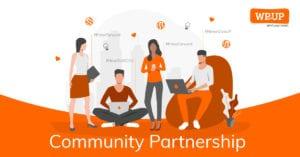 Big Orange Heart (formerly WP&UP) Community Partnership