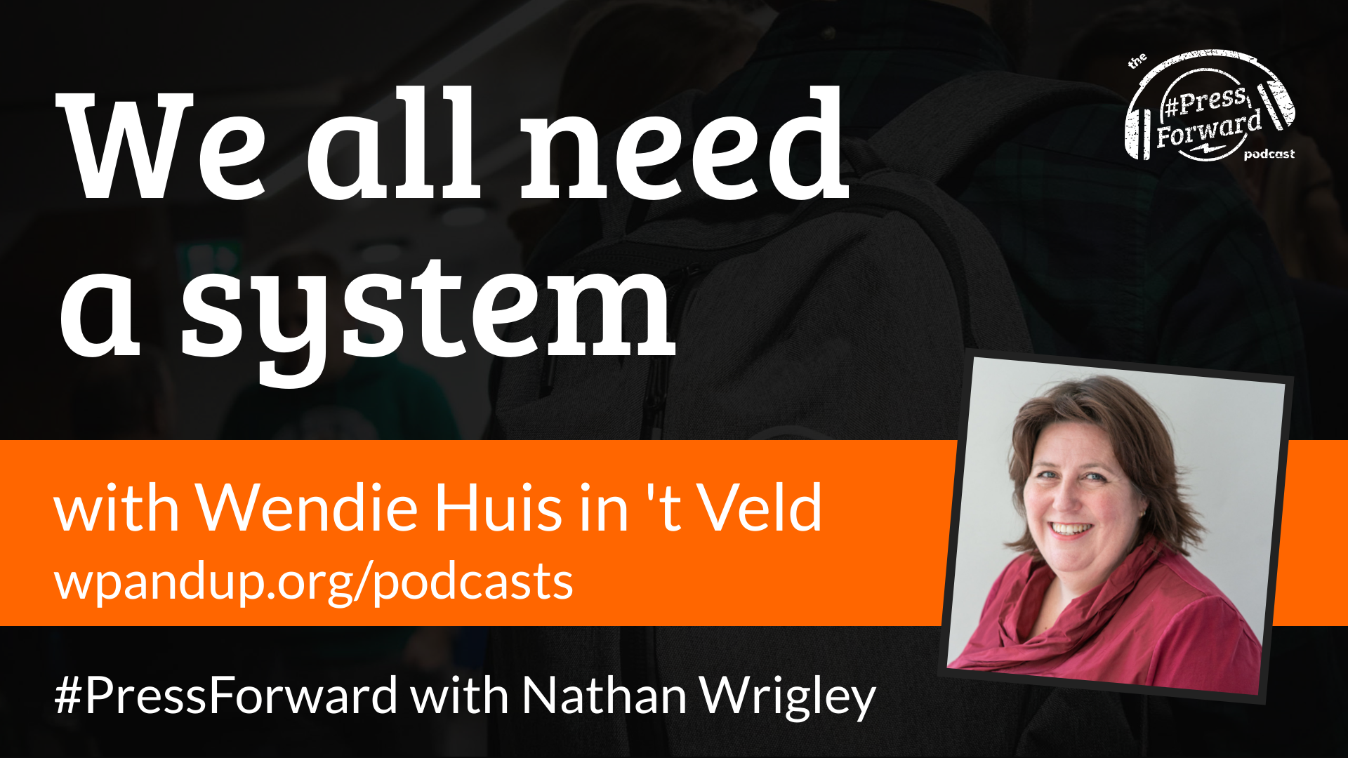 We all need a system - #045