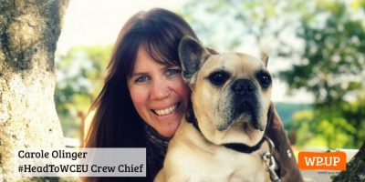 Carole Olinger Joins The WP and UP Team