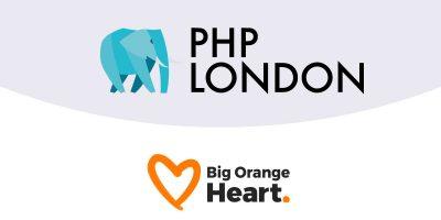 PHP London joins Big Orange Heart family
