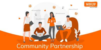 Big Orange Heart (formerly WP&UP) Community Partnership