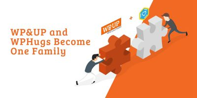 Big Orange Heart (formerly WP&UP) and WPHugs become one family