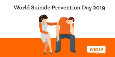 World Suicide Prevention Day (WSPD) 2019
